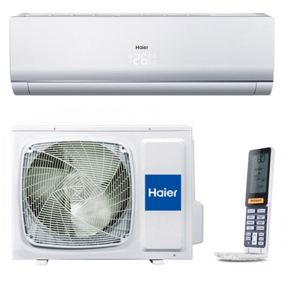 Изображение №1 - Инверторная сплит-система Haier AS09NS5ERA-W / 1U09BS3ERA